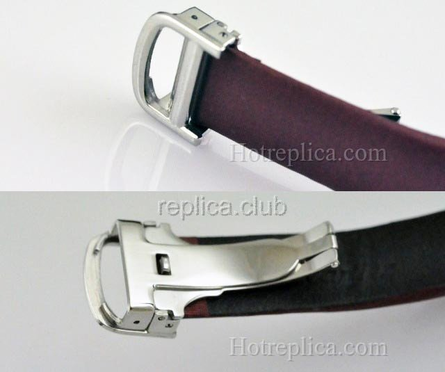 Cartier Declaration Ladies Watch Swiss Replica
