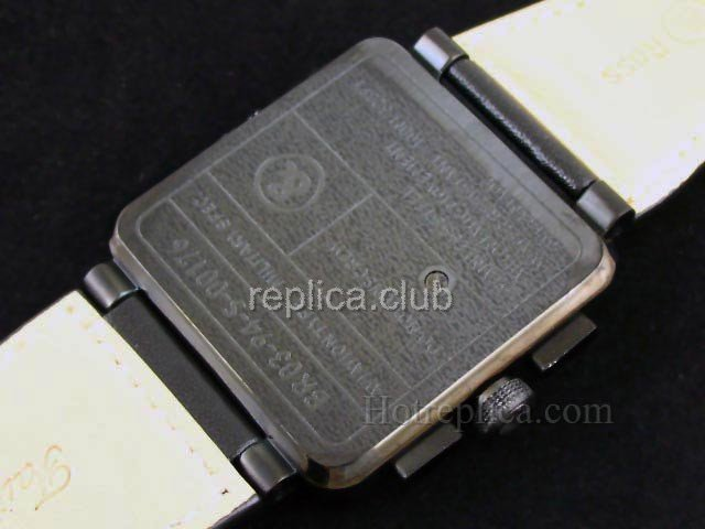 Bell et Ross Instrument BR 03-94 Replica Watch suisse #2