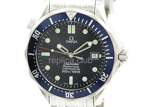 Omega seamaster 007 купить