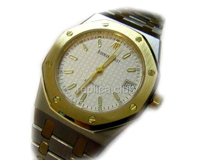 Audemars Piguet Royal Oak Automatic Swiss Replica Watch #1