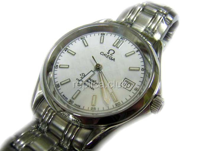 Omega Seamaster Swiss Watch реплики