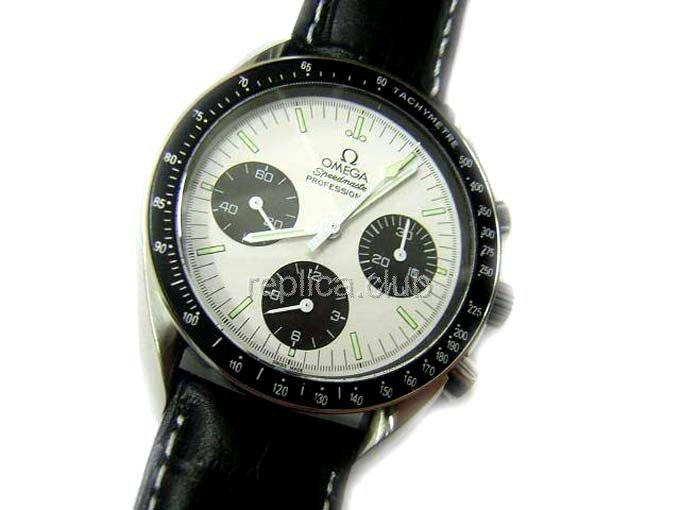 Omega Speedmaster Professional Swiss Replica Watch #1