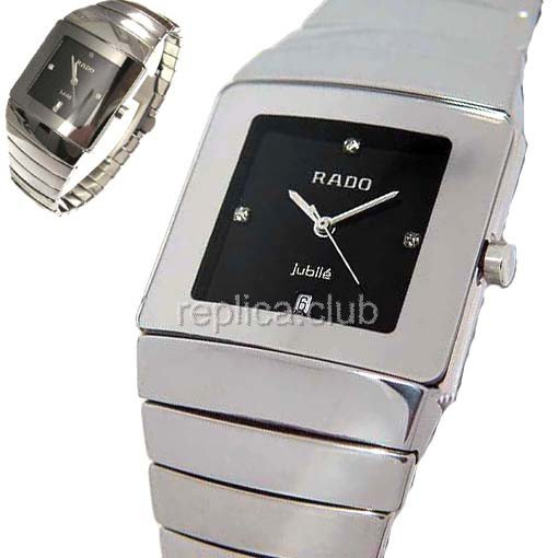 Rado Sintra Replica Watch suisse #3